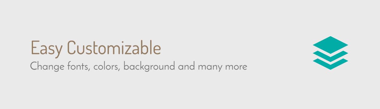CoffeeBean - Easy & Simple Portfolio for Freelancers, Studios and Photographers - 4